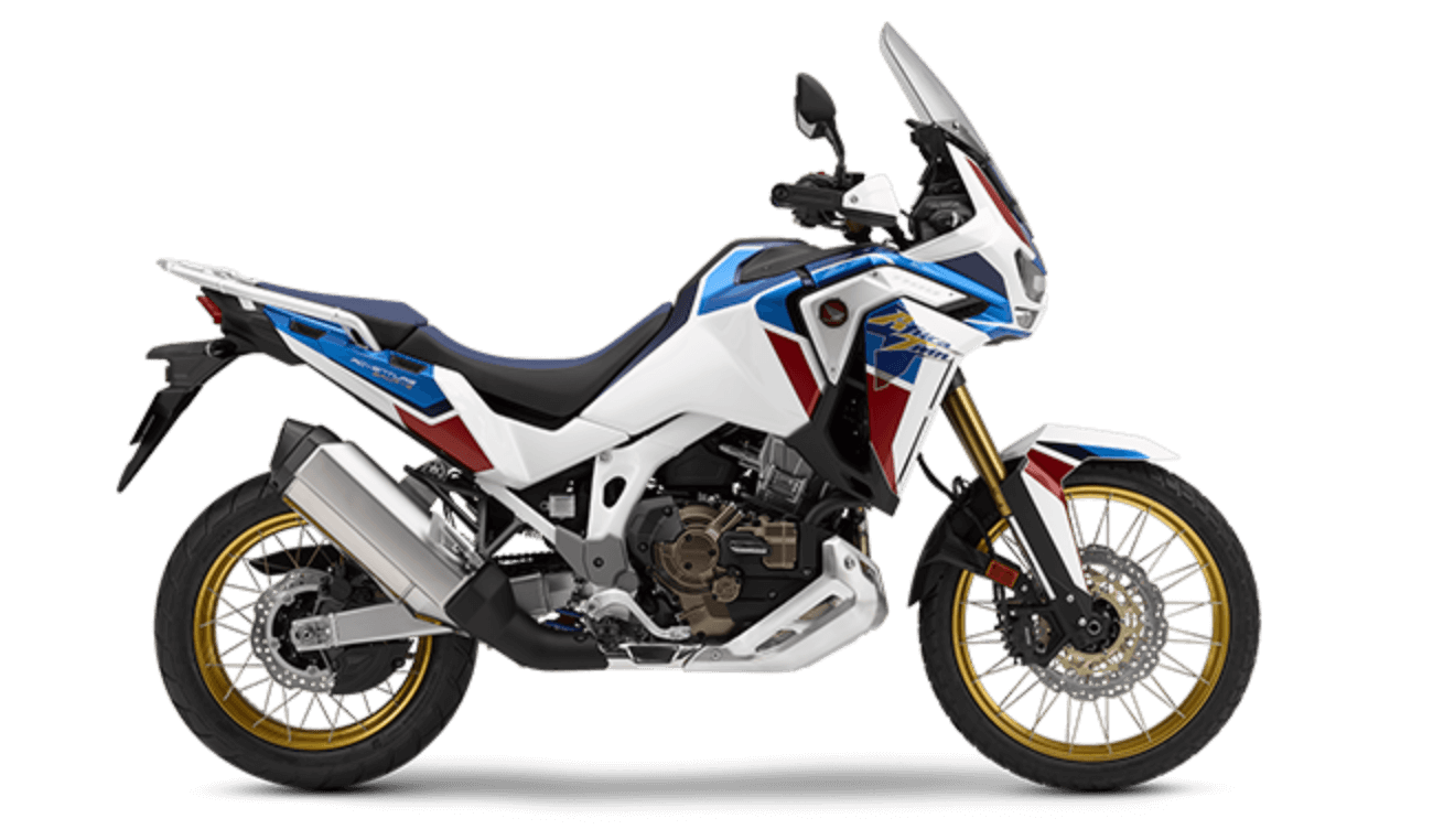 2021 Africa Twin Overview Honda