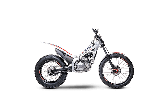 Montesa Cota 4RT260