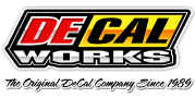 Decal Works logo