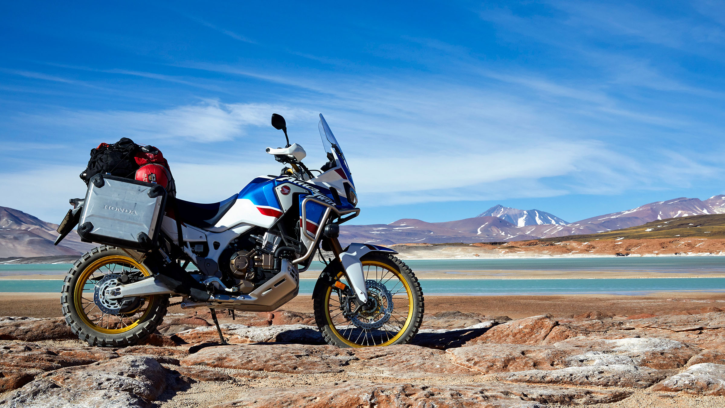 Africa Twin model