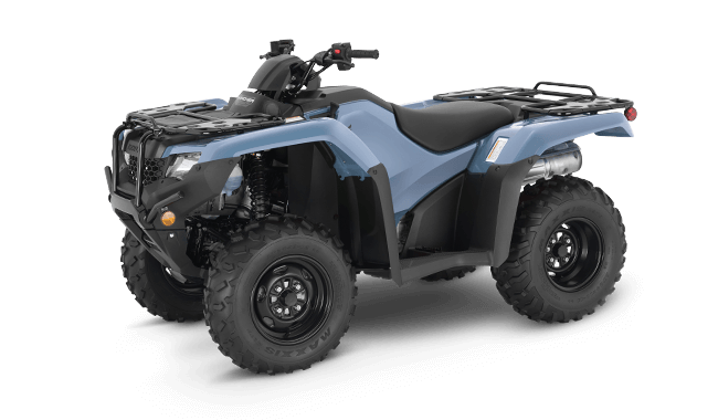 2021 Fourtrax Rancher Specifications Honda