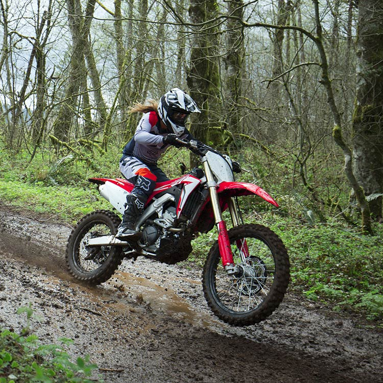 Gallery - CRF250RX 0