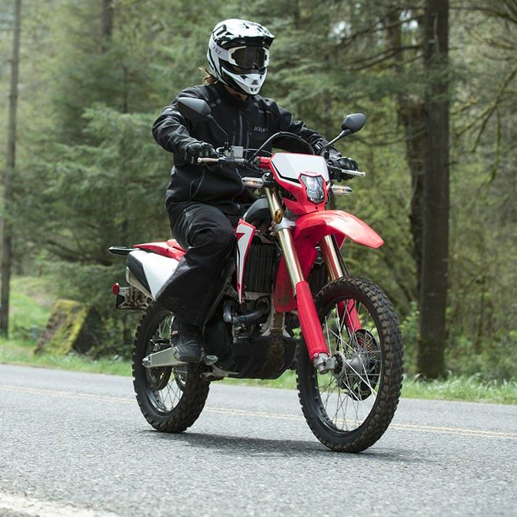 Gallery - CRF450L 3