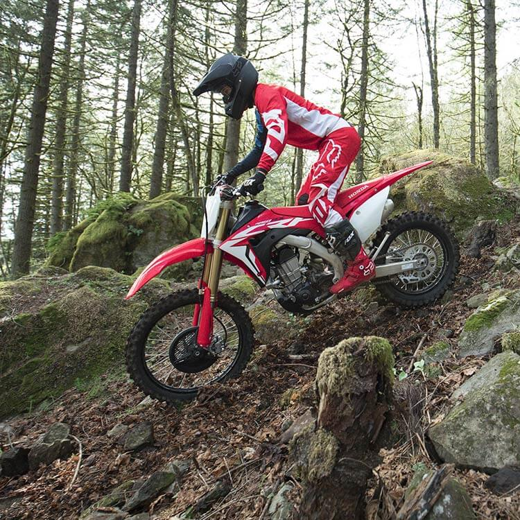 Gallery - CRF450RX 1