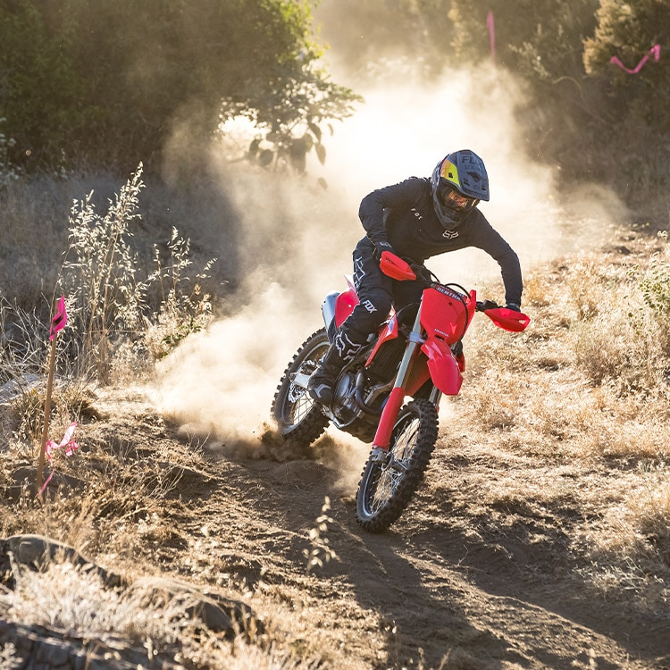 Gallery - CRF450RX 2
