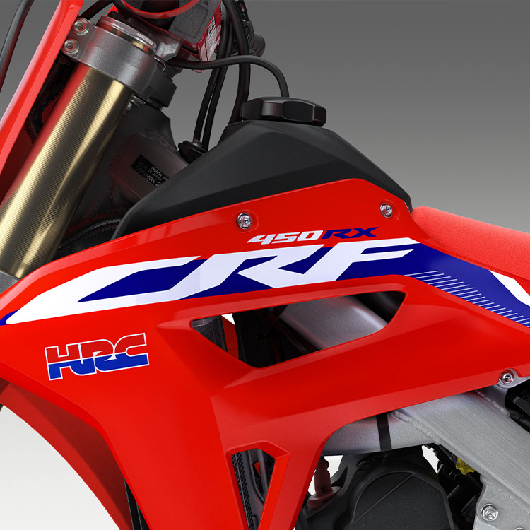 Gallery - CRF450RX 3