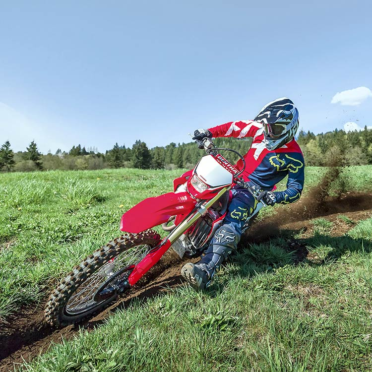 Gallery - CRF450X 3