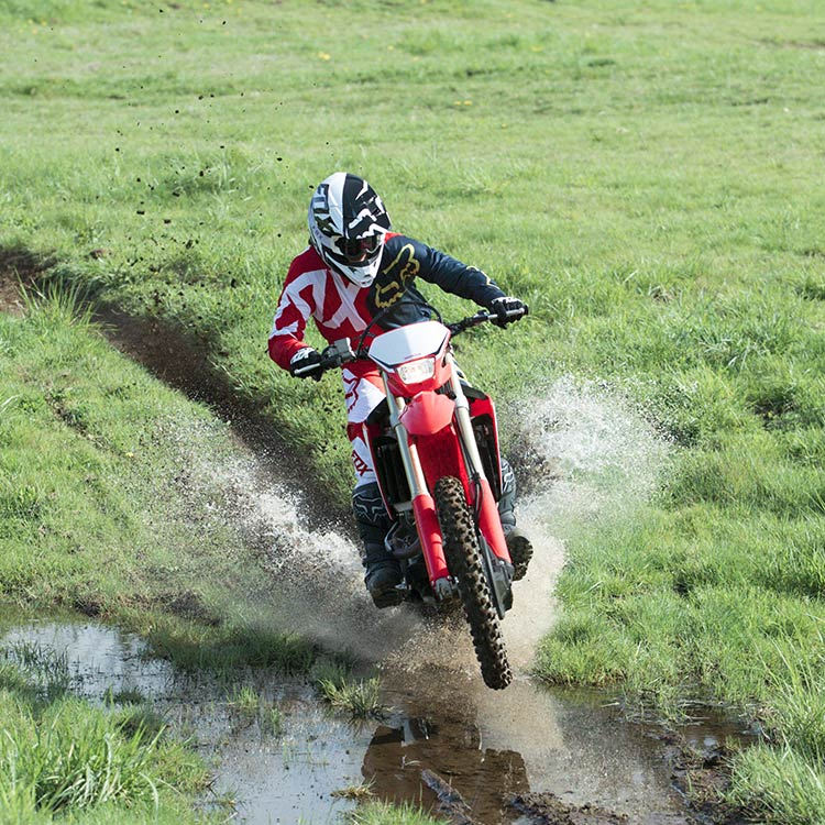 Gallery - CRF450X 0