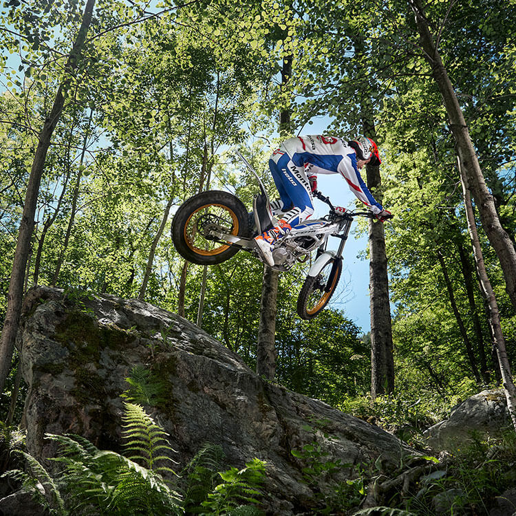 Gallery - Montesa Cota 4RT260 1
