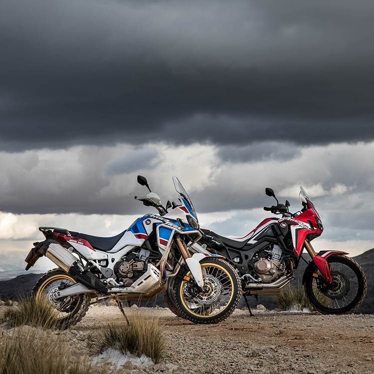 Gallery - Africa Twin 0