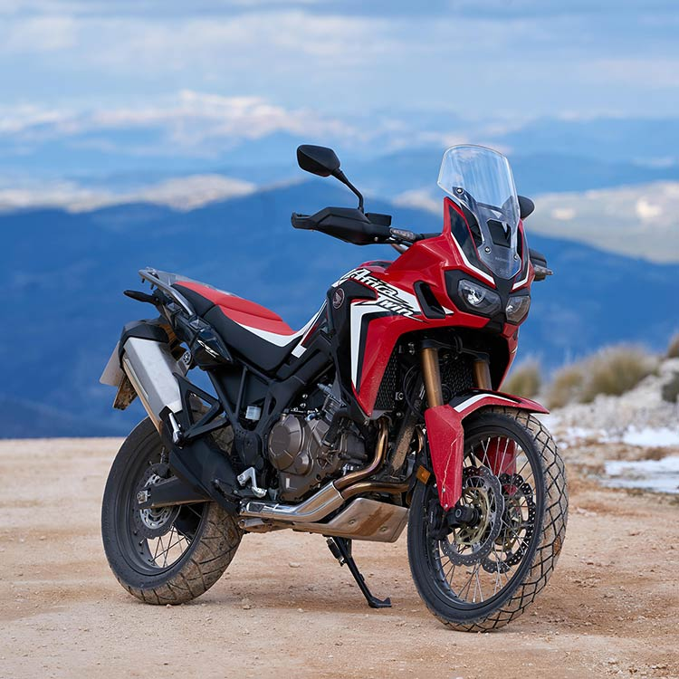 Gallery - Africa Twin 5