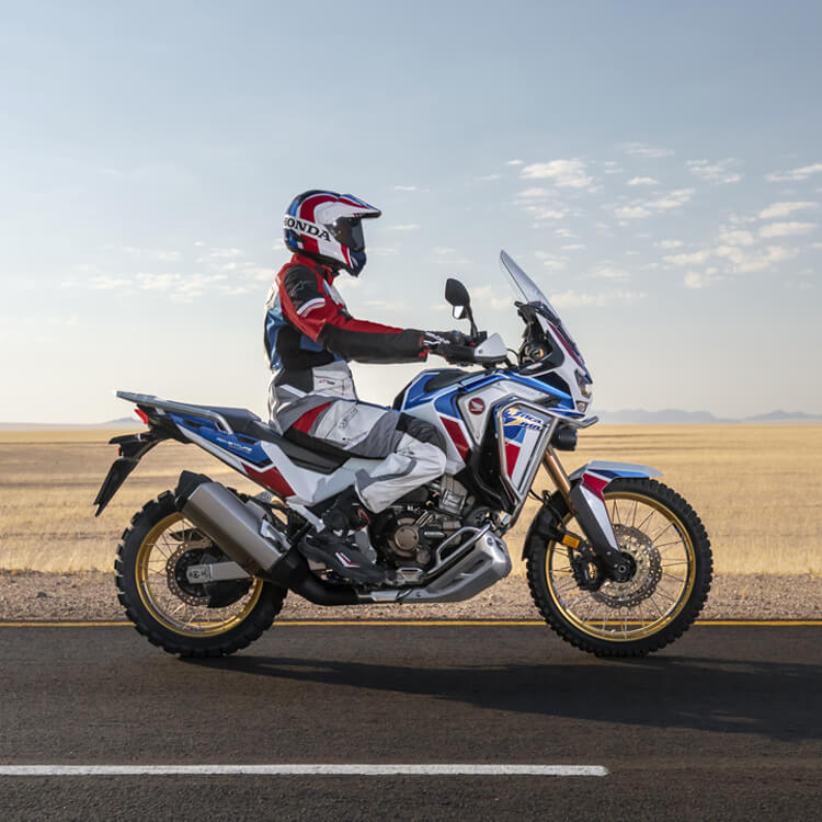 Gallery - Africa Twin 3