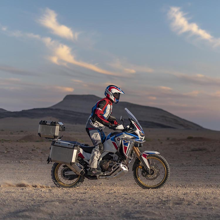 Gallery - Africa Twin 6
