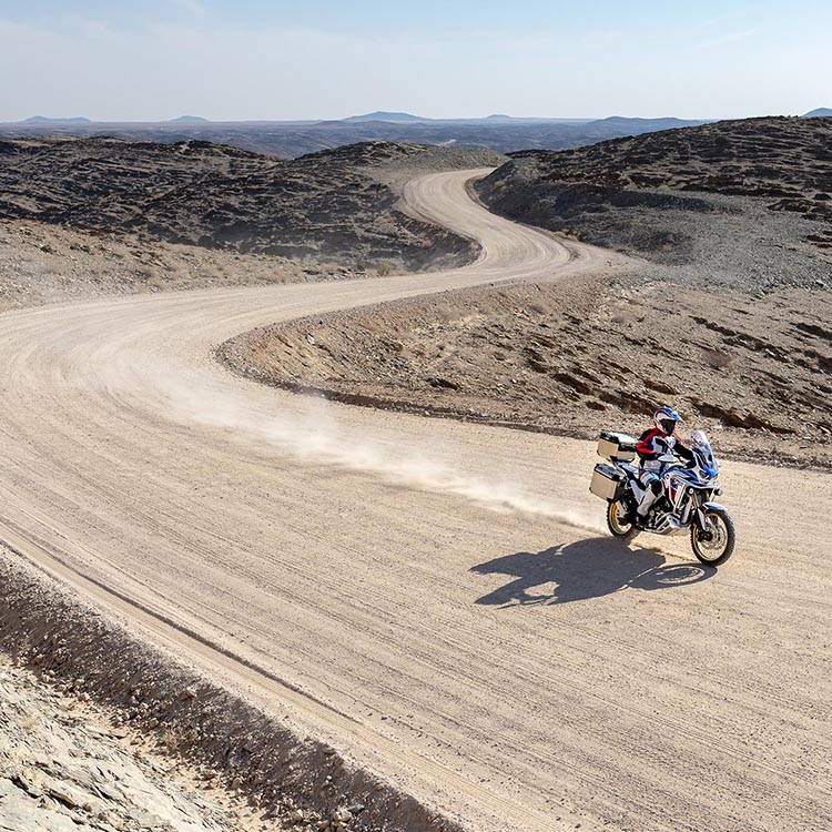 Gallery - Africa Twin 7