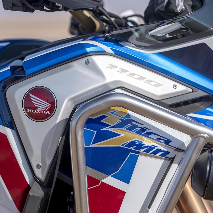 Gallery - Africa Twin 4