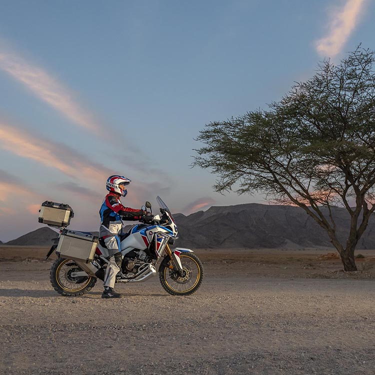 Gallery - Africa Twin 9