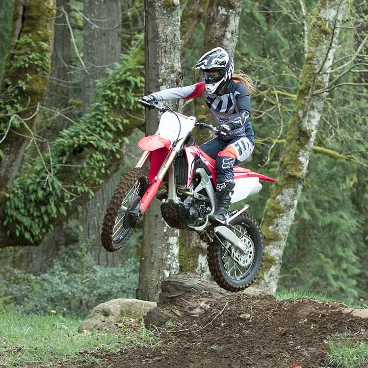 Gallery - CRF250RX 1