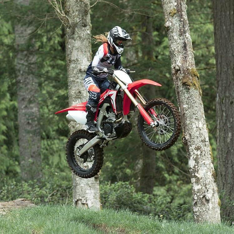 Gallery - CRF250RX 2