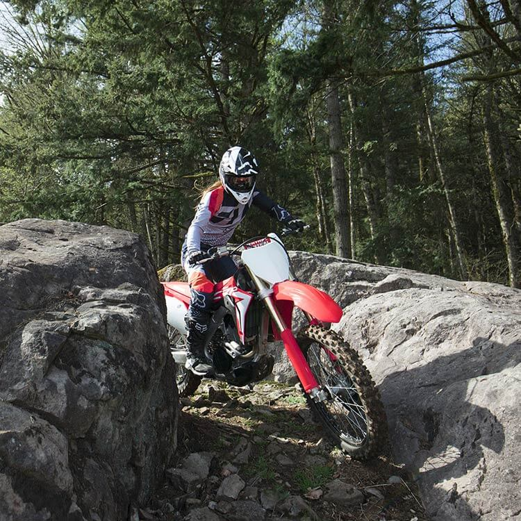 Gallery - CRF250RX 3