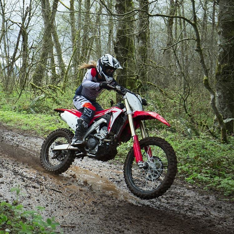 Gallery - CRF250RX 4