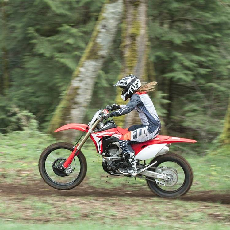 Gallery - CRF250RX 6