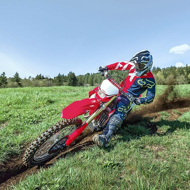 Gallery - CRF450X 2