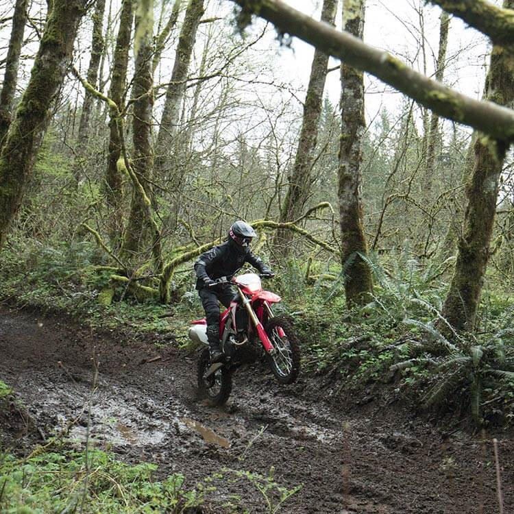 Gallery - CRF450X 4