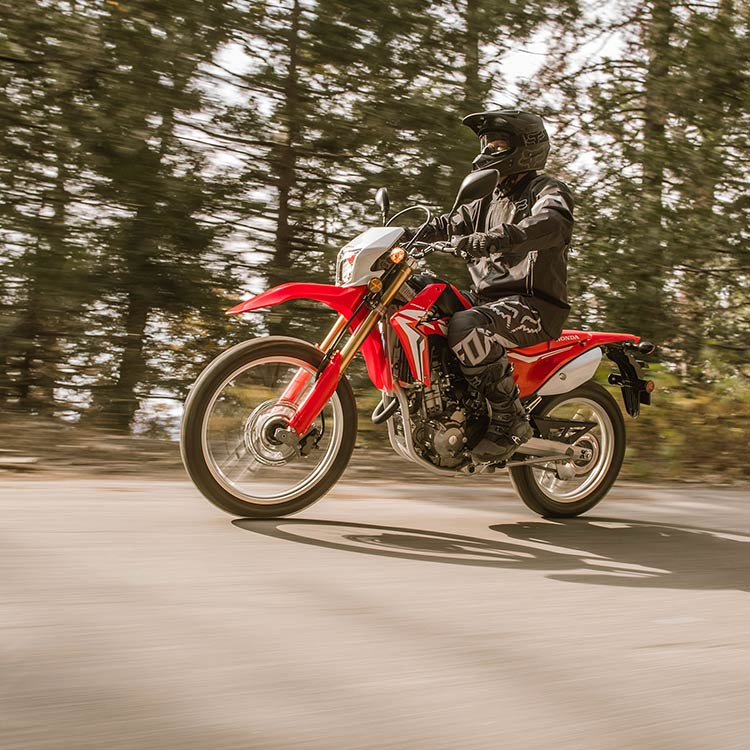 Gallery - CRF250L 4