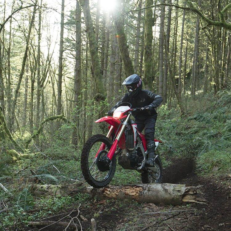 Gallery - CRF450X 1