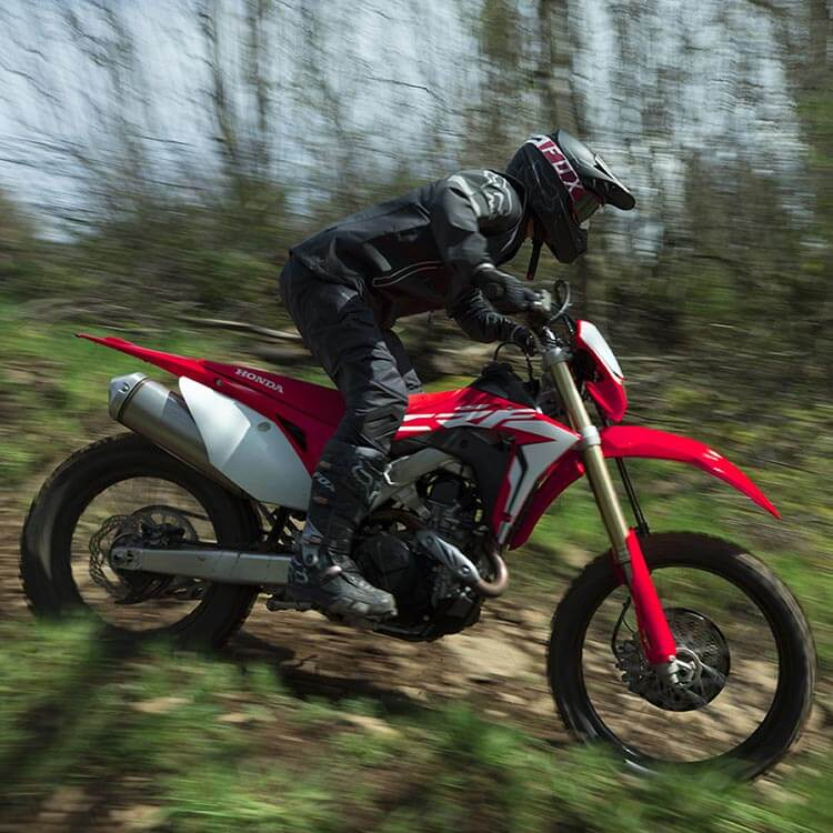 Gallery - CRF450X 5