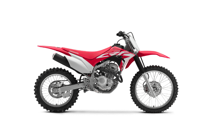 Pleasant 2019 Crf250F Specifications Honda Bralicious Painted Fabric Chair Ideas Braliciousco