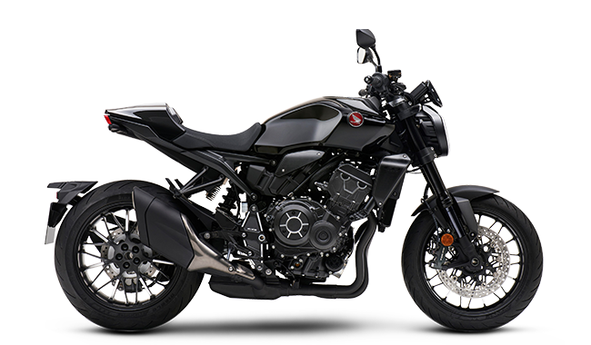 2021 Cb1000r Black Edition Overview Honda