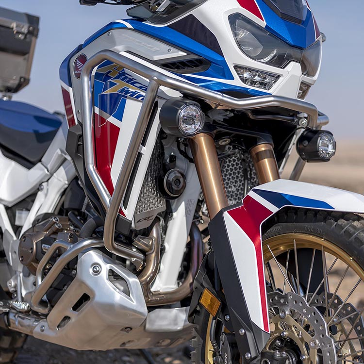 Gallery - Africa Twin 1