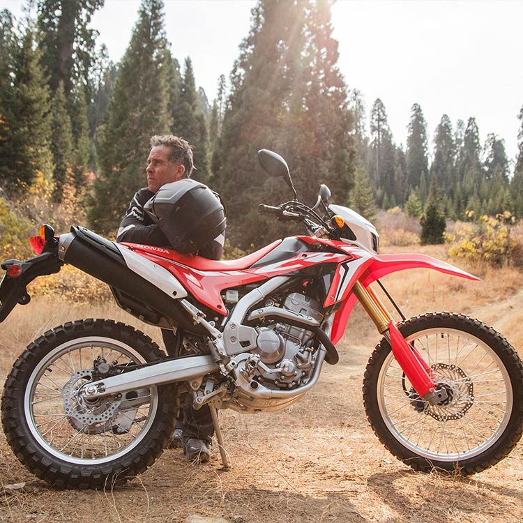 Gallery - CRF250L 2