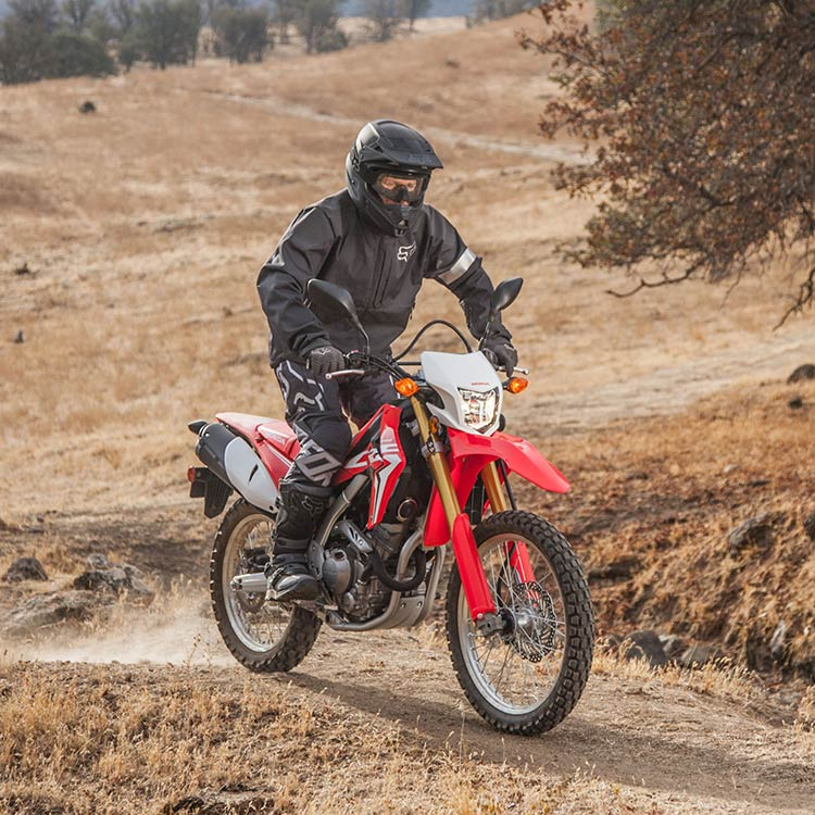 Gallery - CRF250L 3