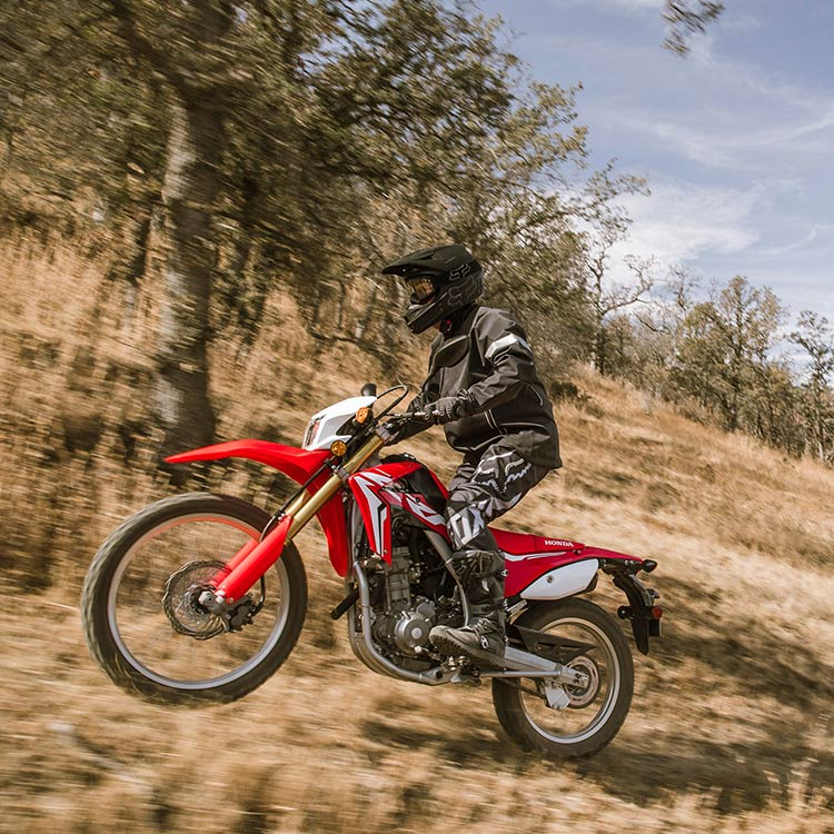 Gallery - CRF250L 0