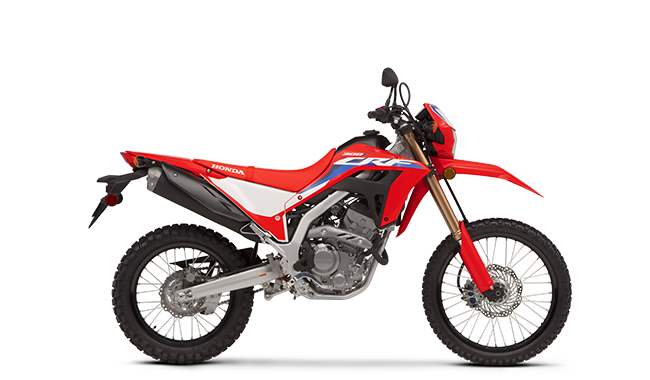 CRF300L ABS
