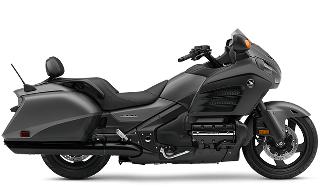 Gold Wing F6B Deluxe