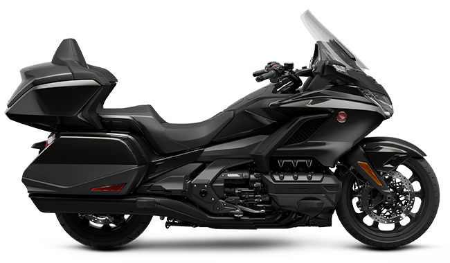 Gold Wing Tour Automatic DCT