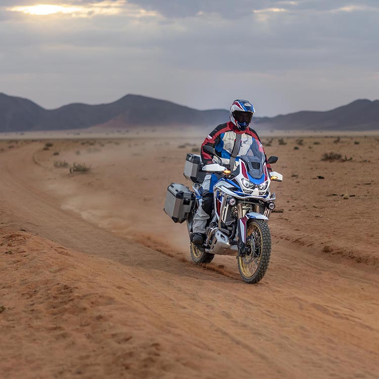 Gallery - Africa Twin 8