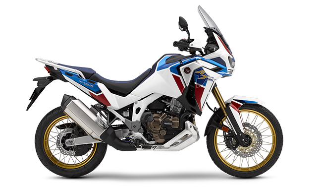 Africa Twin Adventure Sports ES DCT