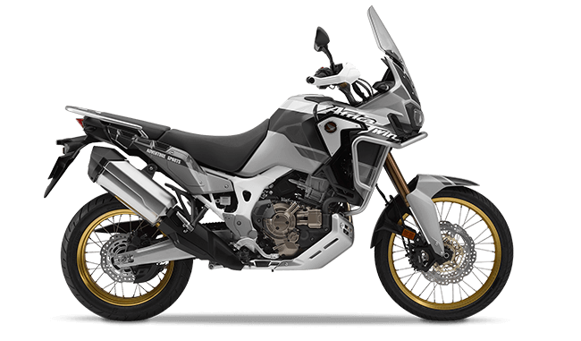 2019 Africa Twin Overview Honda