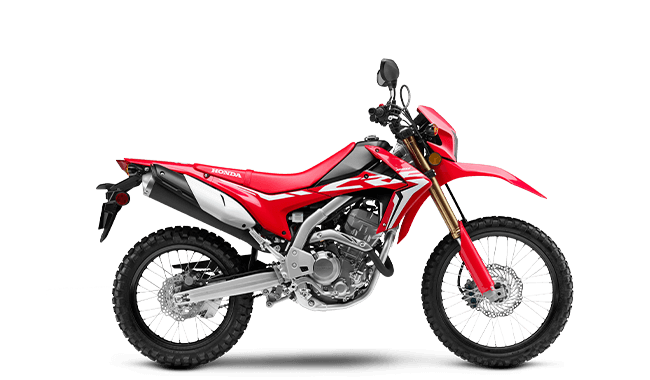 CRF250L ABS