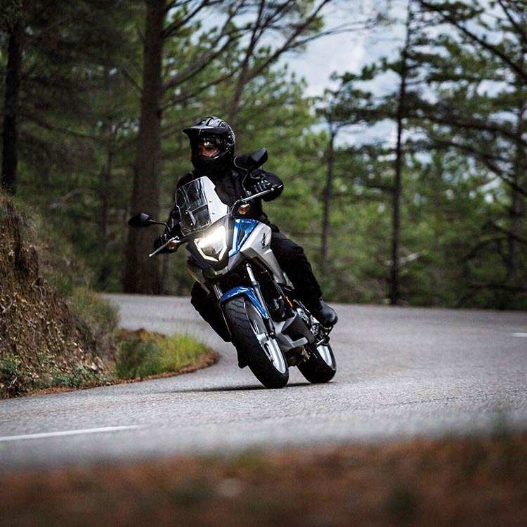 Gallery - NC750X 1
