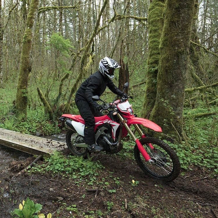 Gallery - CRF450L 4