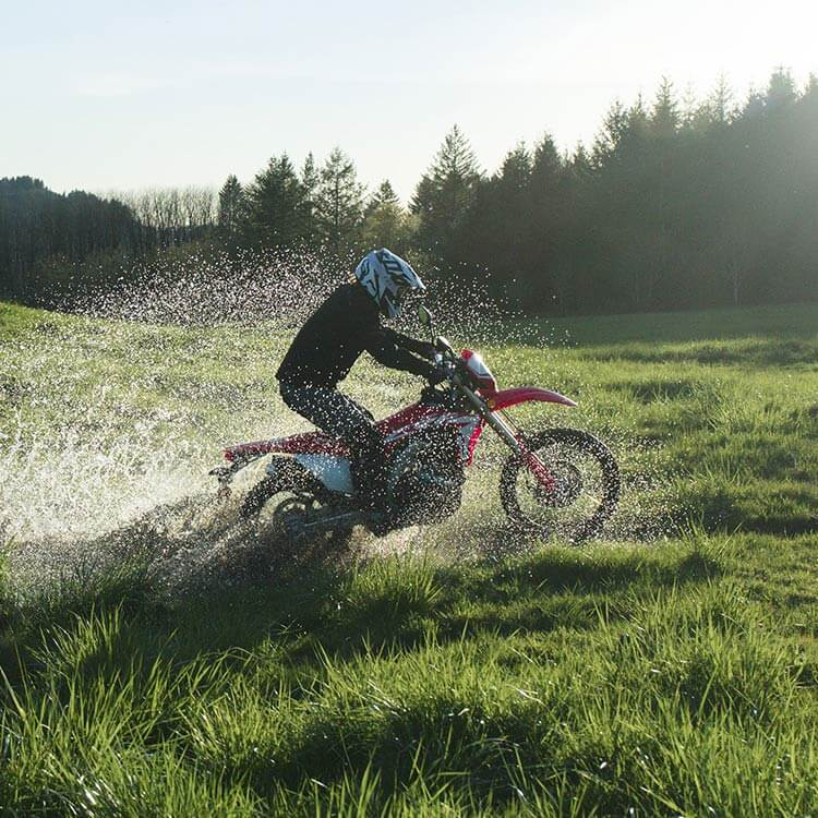 Gallery - CRF450L 6