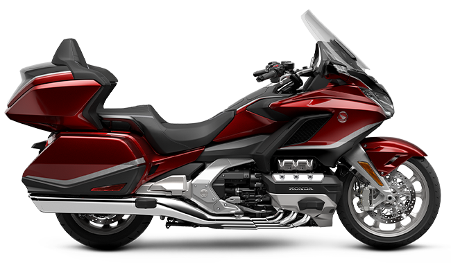 Gold Wing Tour