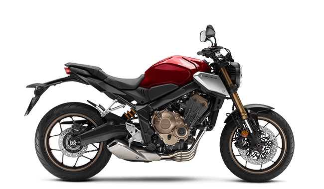 2020 CB650R ABS OVERVIEW - Honda