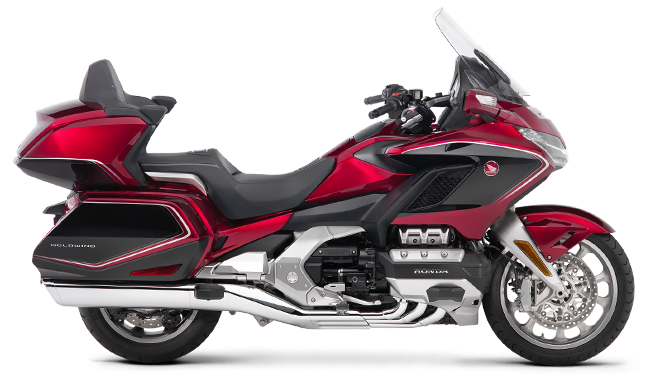 Gold Wing Tour Airbag Automatic DCT